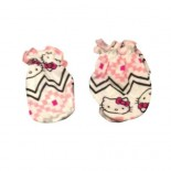 Hello Kitty Sleeping zzzz Baby Girls Mitten - Girls Clothes