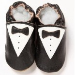 Best Man Footsie Prewalkers Shoes - Baby Boys Shoes