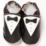 Best Man Footsie Prewalkers Shoes - Baby Boys Shoes