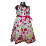 Special Event/Party Floral Dress - Baby Girl Clothes