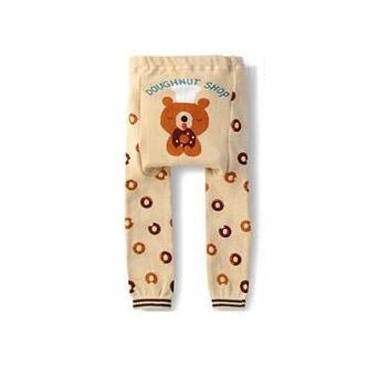 Donut Shop Leggings/Tights- Babies Accessories