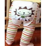 Stripped Clown Leggings/Tights- Babies Accessories