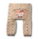 'Hallelujah' it's bed time Leggings/Tights- Babies Accessories