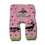 Cat House Leggings/Tights- Babies Accessories