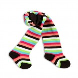 Stripy Legs Stockings/leggings - Baby Girls Clothes