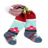 Frangipani Stockings/leggings - Baby Girls Clothes