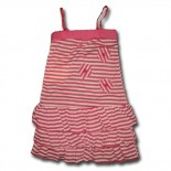 Spaghetti Strap Dress - Baby Girls Clothes
