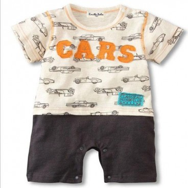 cb973420e Cars From Emile Zola 1 Piece Onesie/Romper - Baby Boy Clothes - Adam & Eve  Baby Wear: Girls and Boys Baby Clothes & Newborn Clothing, Shoes online