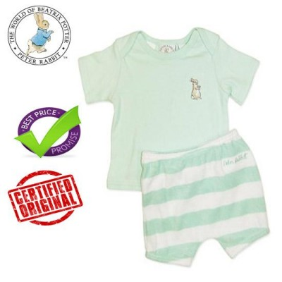 317d308731492 Peter Rabbit 2 Pieces Set - Baby Boys & Baby Girls Clothes - Adam & Eve  Baby Wear: Girls and Boys Baby Clothes & Newborn Clothing, Shoes online