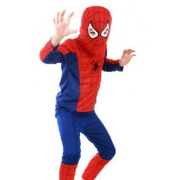 314b5cb529554 Spiderman Costume - 3 Pc set - Adam & Eve Baby Wear: Girls and Boys Baby  Clothes & Newborn Clothing, Shoes online