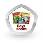 Boys Books