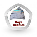 Baby Beanies & Hats